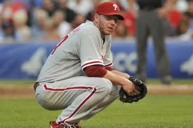 Roy Halladay Philadelphia Phillies