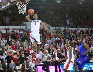 Kentavious Caldwell-Pope,