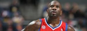 Jason Richardson Philadelphia Sixers